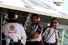 Formel 1 - Gil de Ferran: Ich bin hier um zu gewinnen
