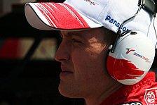 Formel 1 - Toyota zieht Ralf-Einspruch zurück - Heidfeld behält WM-Punkt