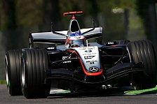Formel 1 - 2. Qualifying: Räikkönen fliegt zur Pole - Schumacher fährt in den Kies