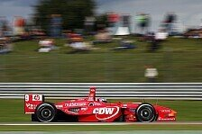 Champ Cars - Rennen, Assen
