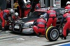 DTM - Bilder: Nürburgring - Samstag