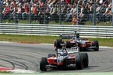 IndyCar - Minardi will noch nicht in die IRL
