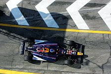 Mehr Motorsport - Holpriges Debüt für die neue GP2 Serie