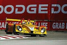 USCC - Zweite Pole für Porsche