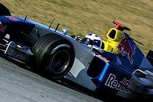 Formel 1 - Red Bull Fahrertrio offiziell bestätigt