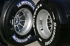 Formel 1 - Bridgestone: Mehr Teams - Bessere Reifen?