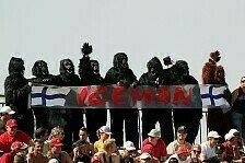 Formel 1 - Italien GP