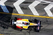 Mehr Motorsport - Vorhang auf für die GP2