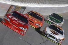 NASCAR - Johnson gewinnt