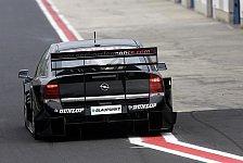 DTM - Marcel Fässler hat mehr Vertrauen in den neuen Opel