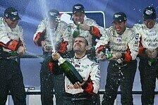 IndyCar - Drama am Chicagoland Speedway