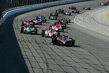 IndyCar - IRL & ChampCar