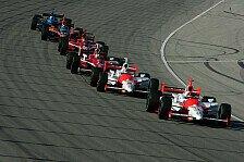 IndyCar - Fusion Champ Car und IRL