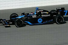 IndyCar - Homestead-Test