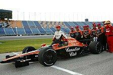 IndyCar - Bilder: Chicagoland Indy 300 - Finale