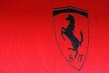 A1GP - Powered by Ferrari
