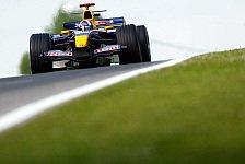 Formel 1 - Red Bull wird nicht zum Ferrari B-Team