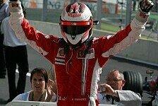 Formel 1 - Tippspielgewinner 2007