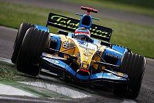 Formel 1 - Alonso: Ich hoffe die Strategie macht den Unterschied