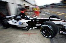 Formel 1 - Patrick Friesacher und das Abenteuer Formel 1