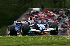 Formel 1 - Sauber und BMW nähern sich an
