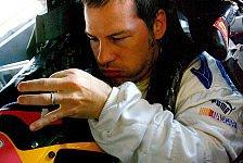 NASCAR - Juan Pablo Montoya, Jeff Gordon & Kyle Busch