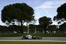 Formel 1 - Was die Wetterfrösche sagen