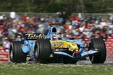 Formel 1 - Faure sieht der Renault-Zukunft zuversichtlich entgegen