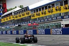 Formel 1 - Coulthard erwartet keine Punkte
