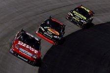NASCAR - Edwards bleibt Sieger