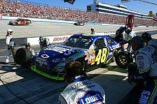 NASCAR - Rennen, Texas
