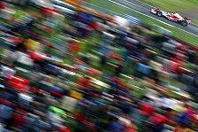 Formel 1 - Zeitstrafe für Ralf - Nick Heidfeld in den Punkten!