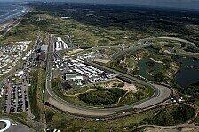 DTM - Vorschau Zandvoort: Fünfter Saisonlauf der DTM