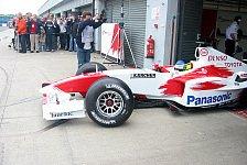Mehr Motorsport - Da Matta und PKV?