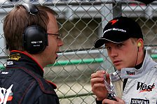 Formel 1 - Kimi glaubt noch an den Titel