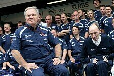 Formel 1 2019: Jetzt holt Williams Patrick Head zurück!