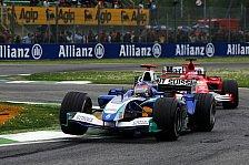 Formel 1 - Bei Sauber herrscht Zuversicht