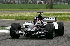 Formel 1 - Minardi sagt Lee-Test ab