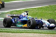 Formel 1 - Sauber fehlen die finanziellen Mittel
