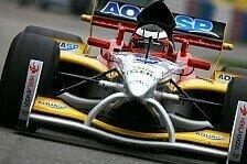 A1GP - Qualifying, Brünn