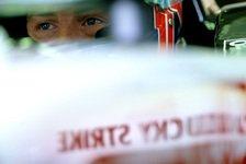 Formel 1 - Wilde Spekulationen um Buttons Gewicht