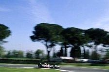 Formel 1 - B·A·R möchte wieder um den Sieg kämpfen