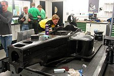Formel 1 - Jordan: Karthikeyan Deal kurz vor Abschluss