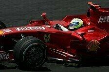 Formel 1 - Qualifying