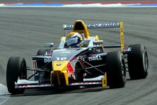 Mehr Motorsport - Red Bull Junioren heiß auf die zweite Runde