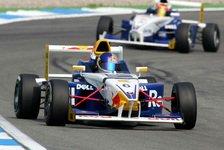 Mehr Motorsport - Formel BMW Vorschau: Vorfreude auf den Eurospeedway