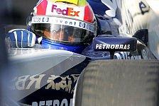Formel 1 - Auch Williams freut sich auf die Alonso-Festspiele