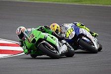 MotoGP - Hilfe für Rossi? West rastet auf Facebook aus