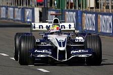 Formel 1 - Webber verteidigt sich