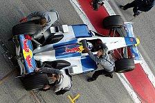 Formel 1 - Lauda, Klien, Coulthard, Liuzzi und das Car-Sharing